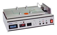 Option - ZIEGLER FT-1000H with heated sample desk